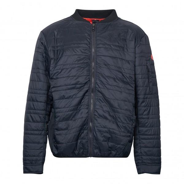 Light Bomber Jacket, black