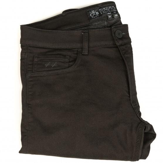 I LOVE TALL CUB Jeans Alex Flex Jeans Überlänge 38 Inch lang schwarz