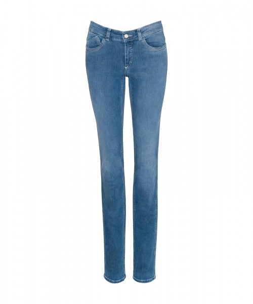 Power Denim Jeggings, light blue