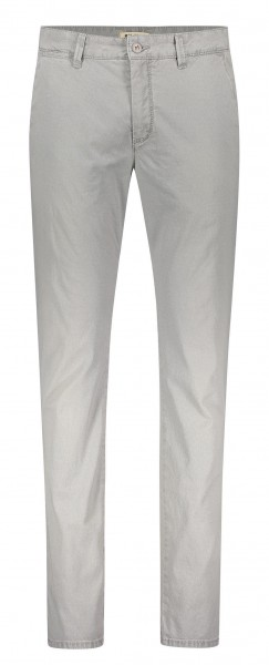 Tall men trousers MAC Lennox Chino Pants light gray I LOVE TALL