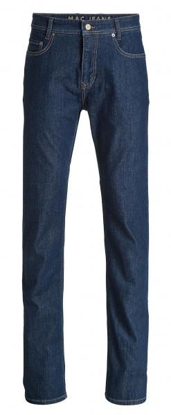 Arne Stretch Jeans L38 inch, blueblack indigo