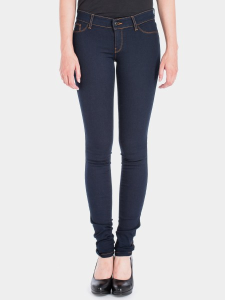 Jeggings Nena L37 Inch, dark blue