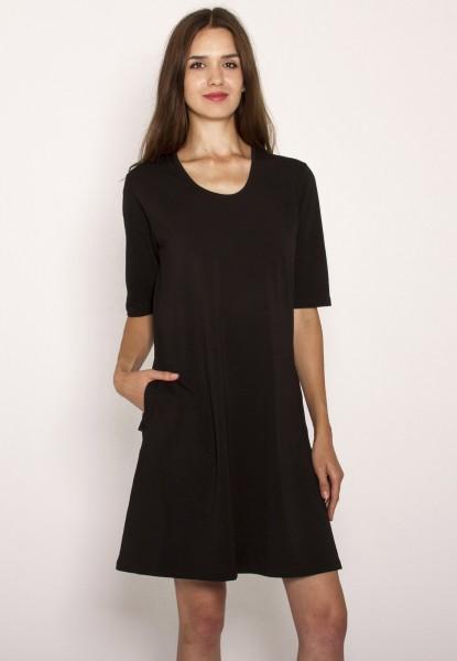 Casual Kleid im Oversized Style