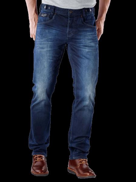 PME Legend Skyhawk Jeans L38 Inch, gloomy sky blue