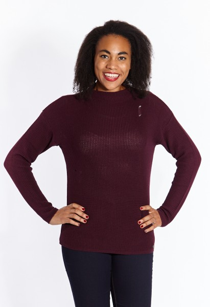 Boxystyle Strickpullover