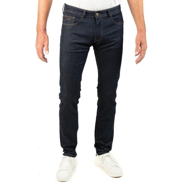 I LOVE TALL CUB Jeans Alex Jeans extra lang 38 Inch Innenbeinlänge dunkelblau indigo blau