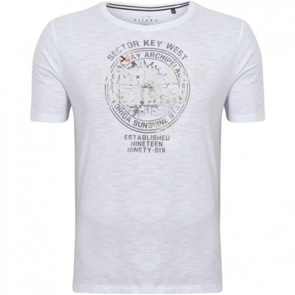 T-Shirt Florida Sailing