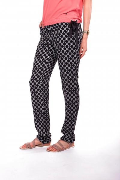 Barah pants printed L36