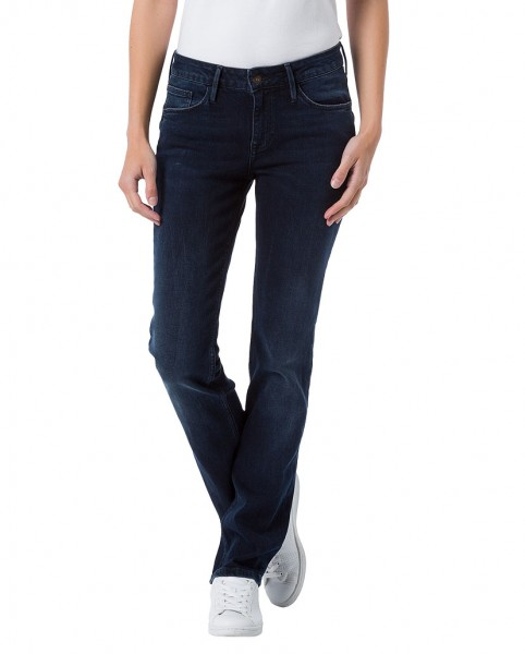 Cross Jeans Rose Regular Fit, blue black