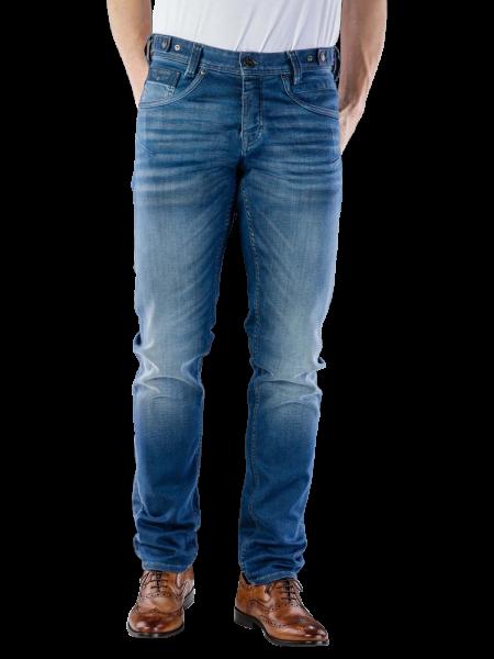 PME Legend Skyhawk Jeans L38 Inch, mid grey blue