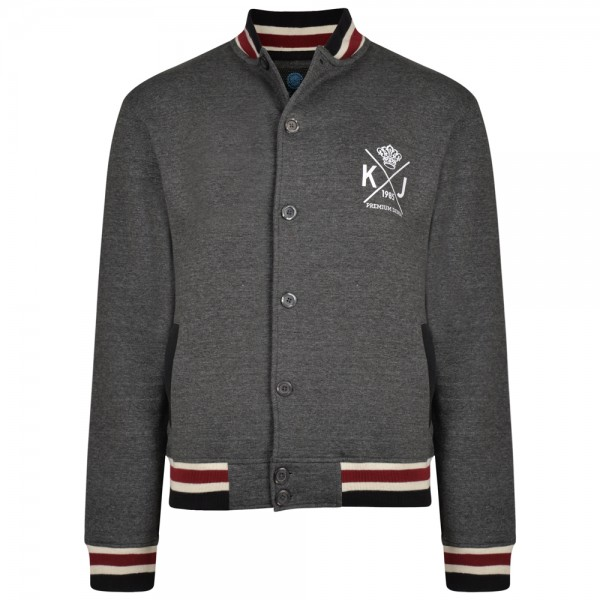 College style jacket