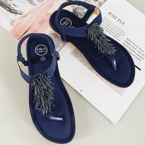 Sandale orteil René