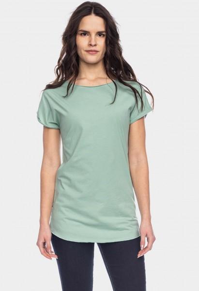 Organic Cotton T-Shirt Anju, mintgrün
