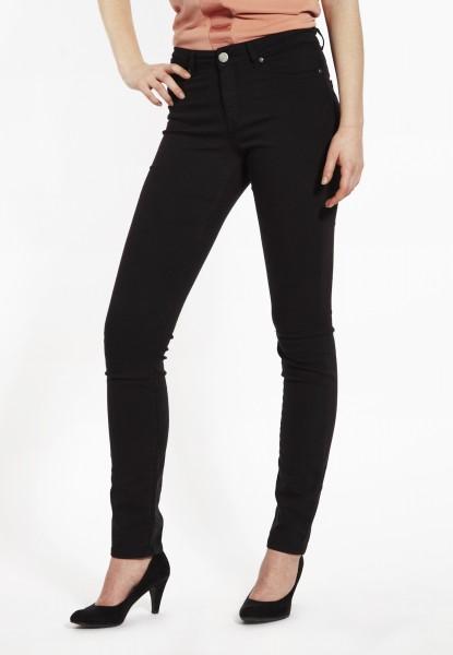 Skinny Jeans Powerstretch, black