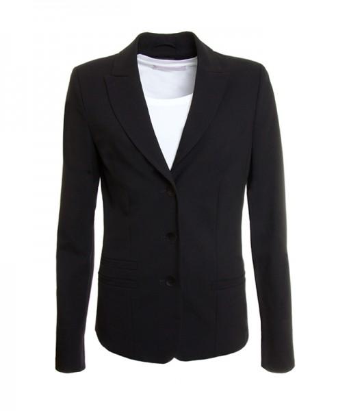 Joli Anzug Blazer, schwarz
