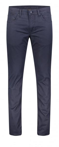 MAC Arne Pipe Hose L38, midnight blue - I LOVE TALL mit extra langer Innenbeinlänge für Männer ab 1,90m