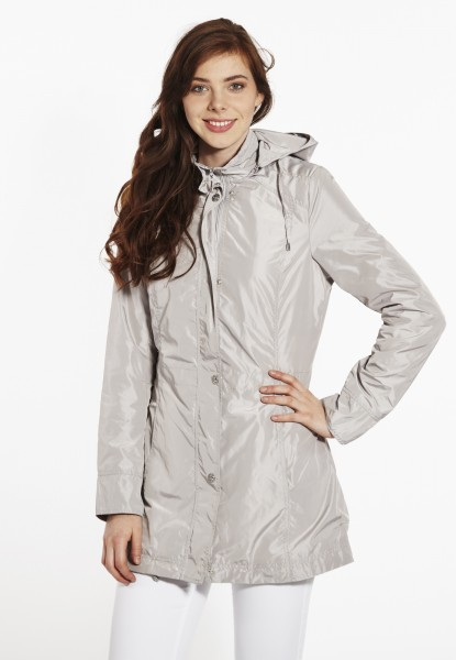 City Windparka, light grey