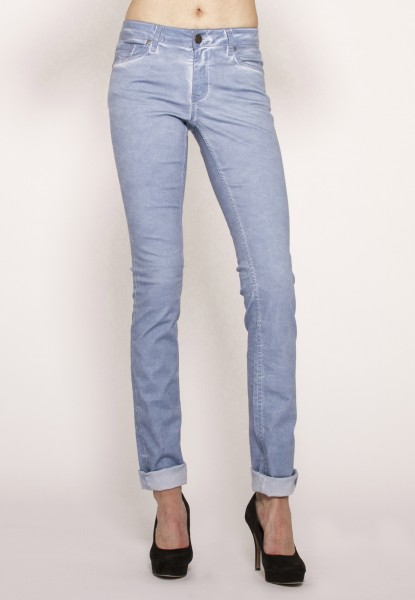 Alina Oilwashed Jeans