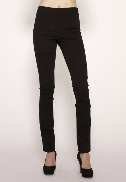 Toysan Jeggings, black denim 36 Inch
