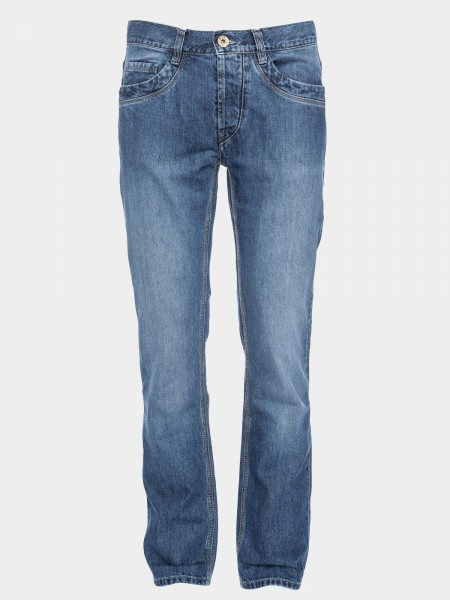 Jeans Egon L36/38 organic cotton, blue used