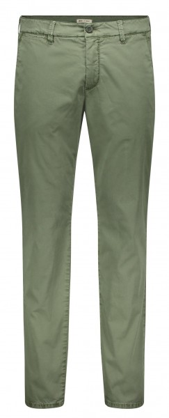 Lenny Chino pants L38 inches, green cactus