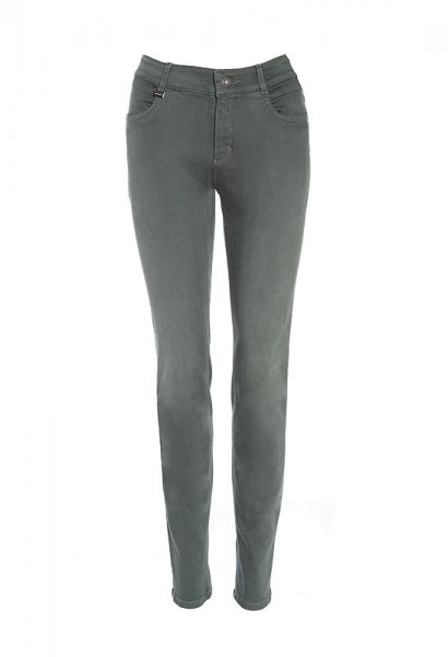 Power Jeggings, taupe
