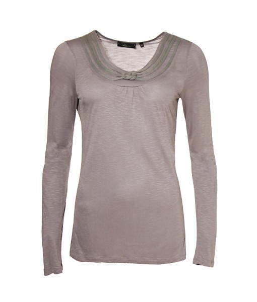 Edles Langarm Shirt