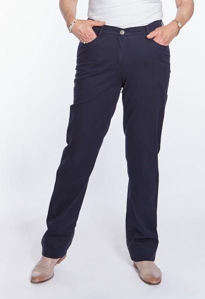 Selma-Hyper Panty L38 inches, navy