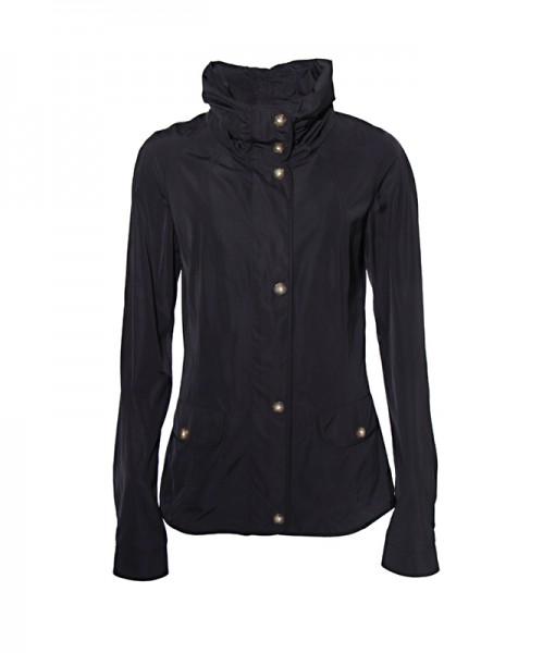 Light outdoor jacket,black