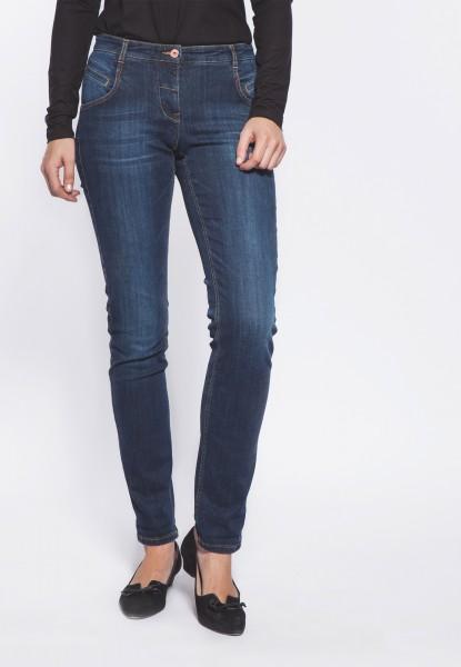 Pearl Boyfriend Jeans