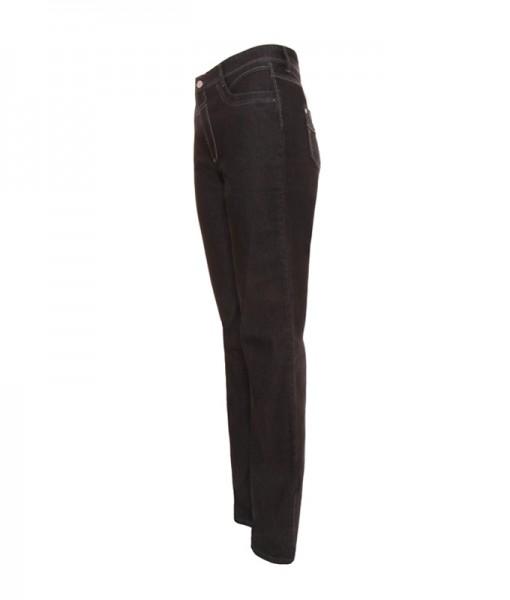 Mia CS Jeans gerader Schnitt, black rinse