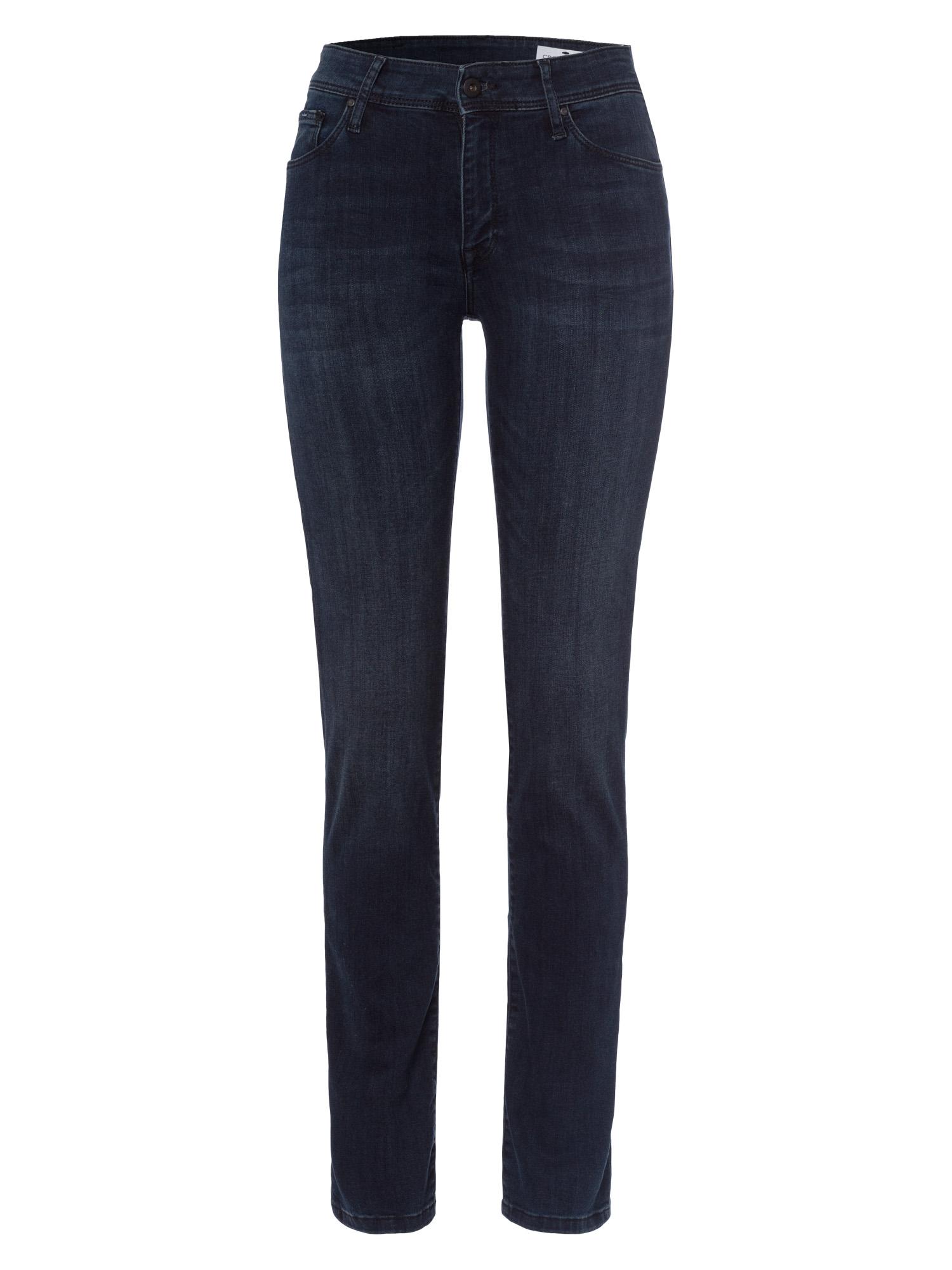Cross Jeans Anya Slim Fit L36 Inch, light grey